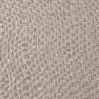 Washed Belgian Linen Bisque