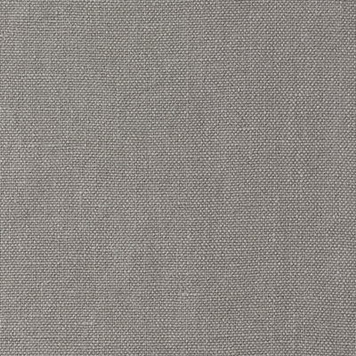 Washed Belgian Linen Fog