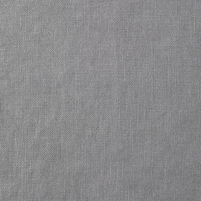 Washed Belgian Linen Grey