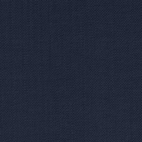 Brushed Belgian Linen Cotton Indigo